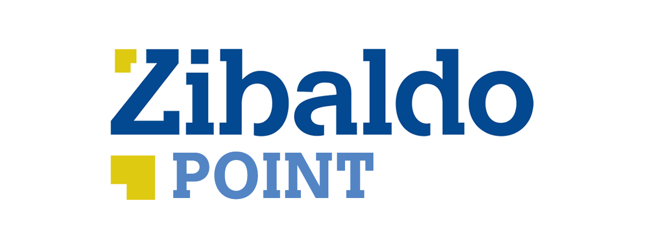 logo Zibaldo Point